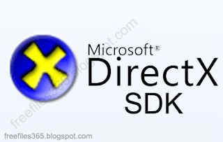 DirectX SDK Latest Version full download