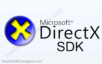 Download DirectX SDK