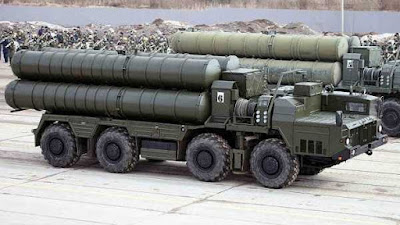 Russia's Arms Export To India