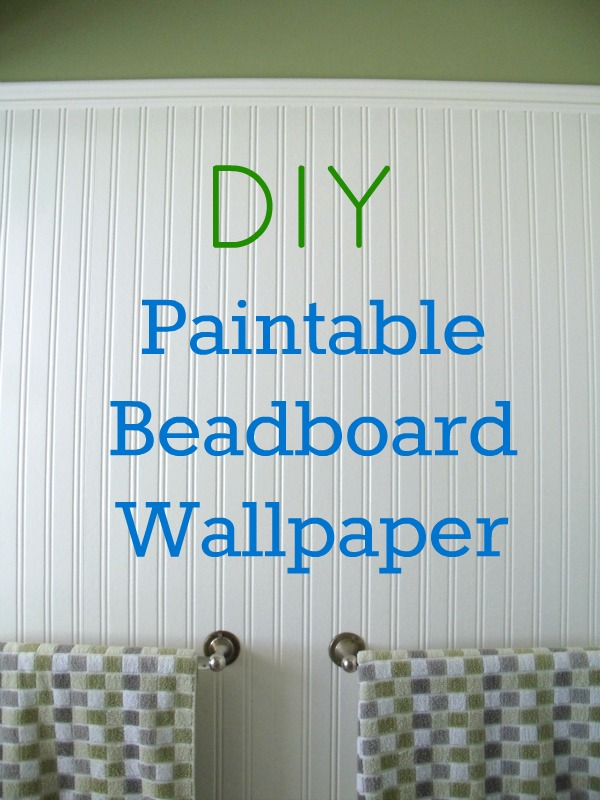 wall doctor beadboard paintable