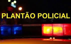 Motocicleta é furtada no bairro Caetano