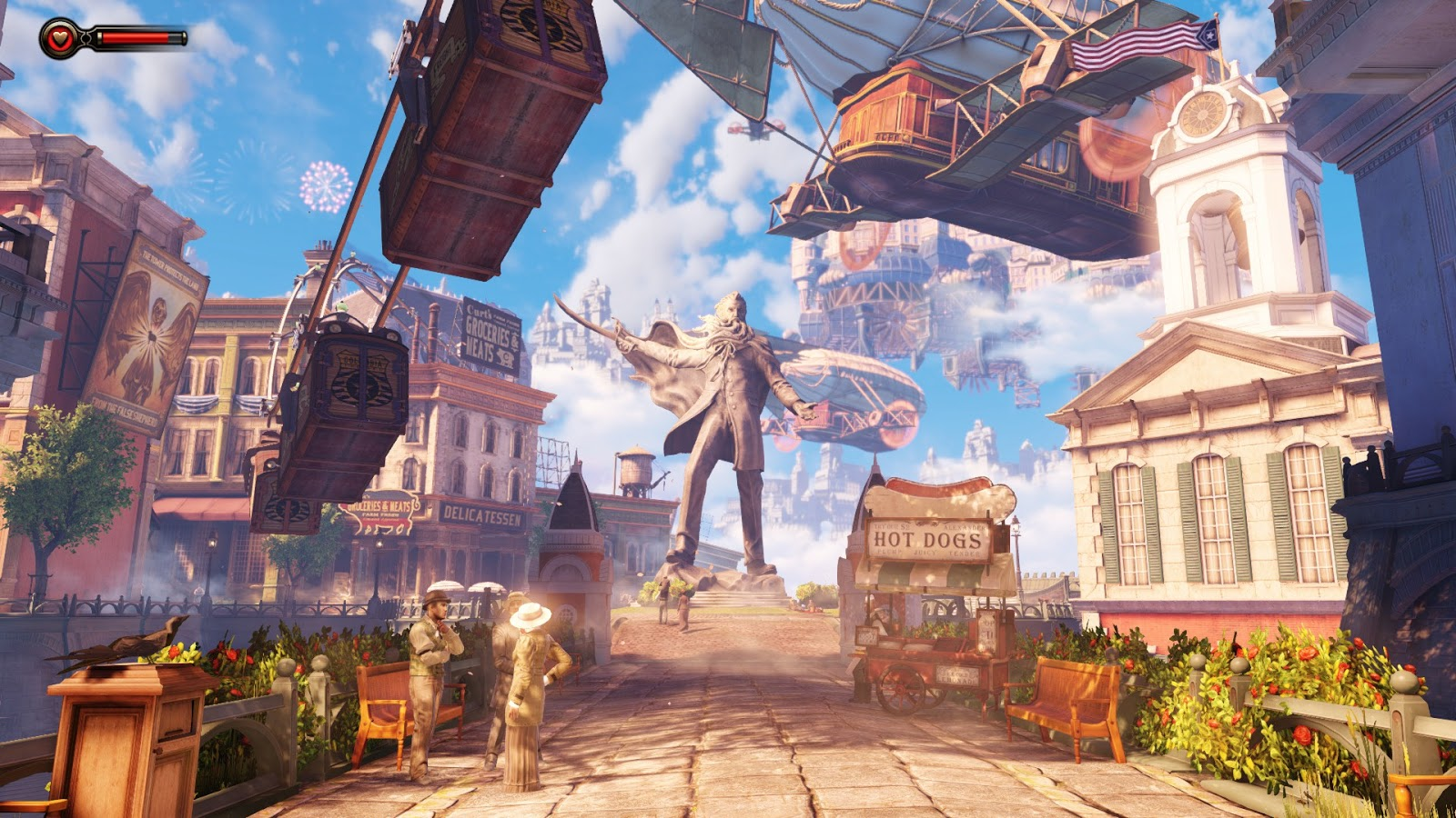 Tmp Bioshock Infinite Board Game Review Topic