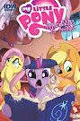 My Little Pony Friendship is Magic #15 Comic