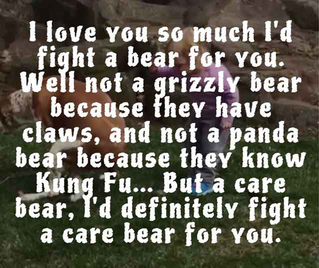 funny falling in love quotes and sayings