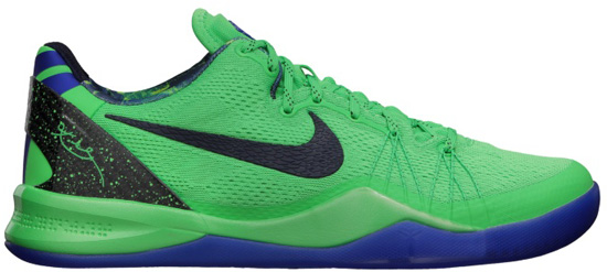 e6270c63 Even though Kobe Bryant's season has come to an abrupt end this year due to  an injury, his latest signature shoe will be released in more colorways  that ...