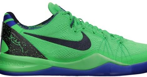ajordanxi Your  1 Source For Sneaker Release Dates  Nike Kobe 8 System Elite