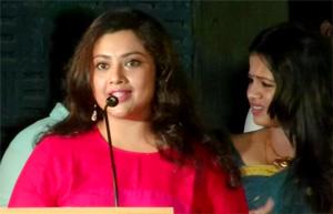 Kaathadi Audio Launch – Danny Comedy Speech