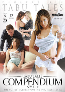 Tabu Tales Compendium Vol. 2