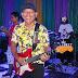 Macau perde o talento de Edinho da Guitarra