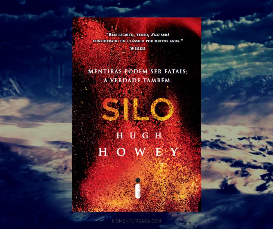 Resenha: Silo, de Hugh Howey