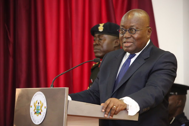 Ghana introduces Free Secondary School Education