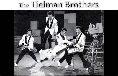 The Tielman Brothers