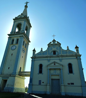 Igreja de São Pedro, Santa Maria (RS)