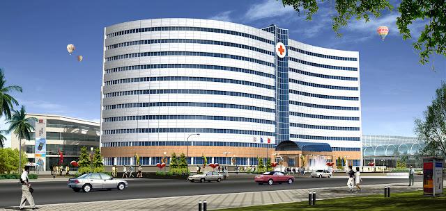 Bệnh viên quốc tế quận 9 sẽ xây dựng ở Khu Công nghệ cao quận 9