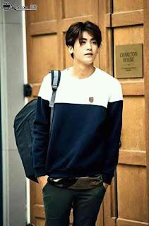 Foto Ganteng Park Hyung Sik Paling Baru