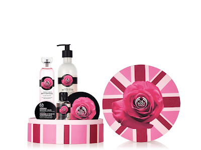 REGALO BRITISH ROSE