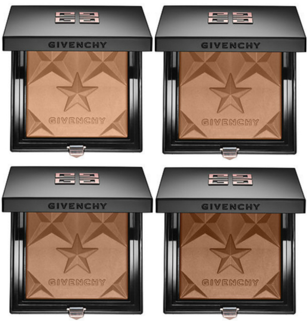 Givenchy Healthy Glow Bronzing Powders for summer 2016
