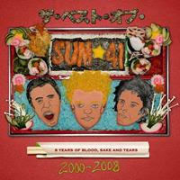 [2008] - 8 Years Of Blood, Sake And Tears - The Best Of Sum 41 2000-2008