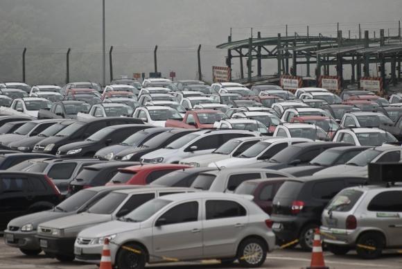 Automóveis e comerciais leves registrou aumento de 13,71% nas vendas na comparação entre junho e igual mês de 2016