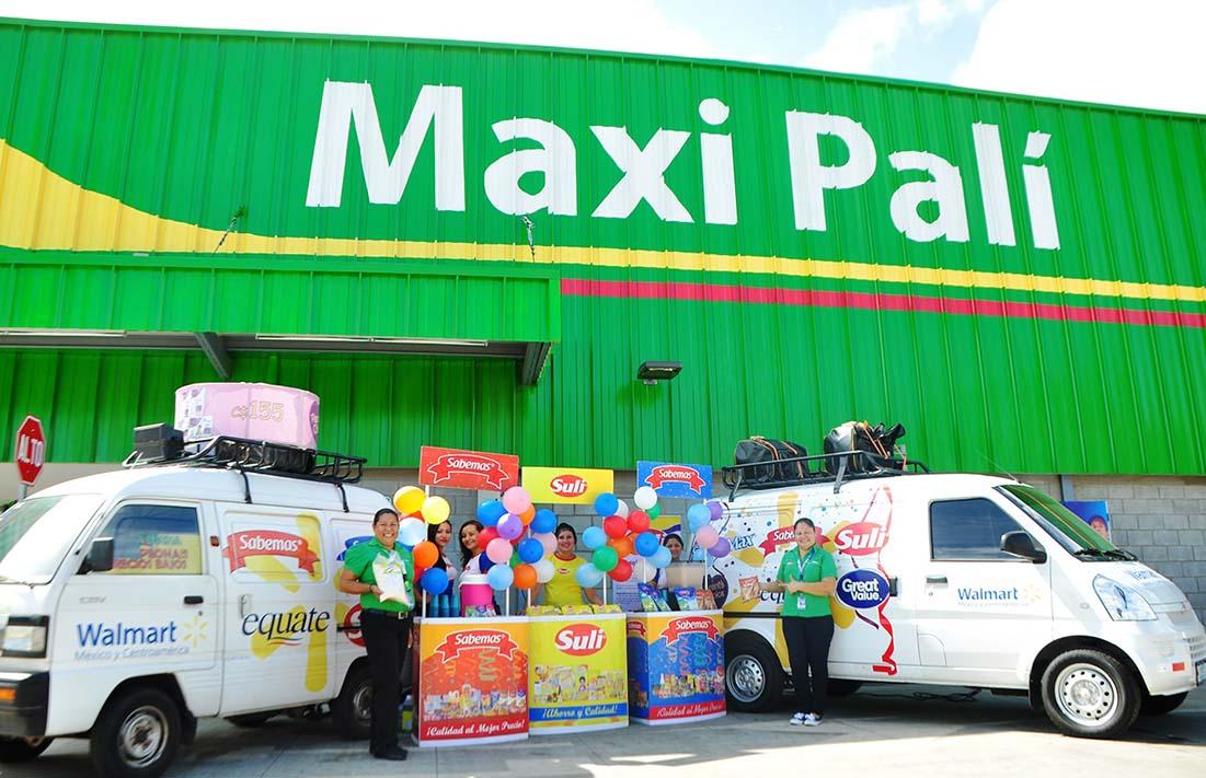 Walmart celebra Feria de Marcas Estratégicas en sus 18 tiendas ...