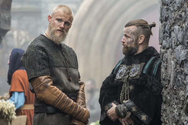 Download Vikings Seson 5 Torrent