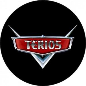 Cover Ban Terios