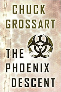 The Phoenix Descent by Chuck Grossart