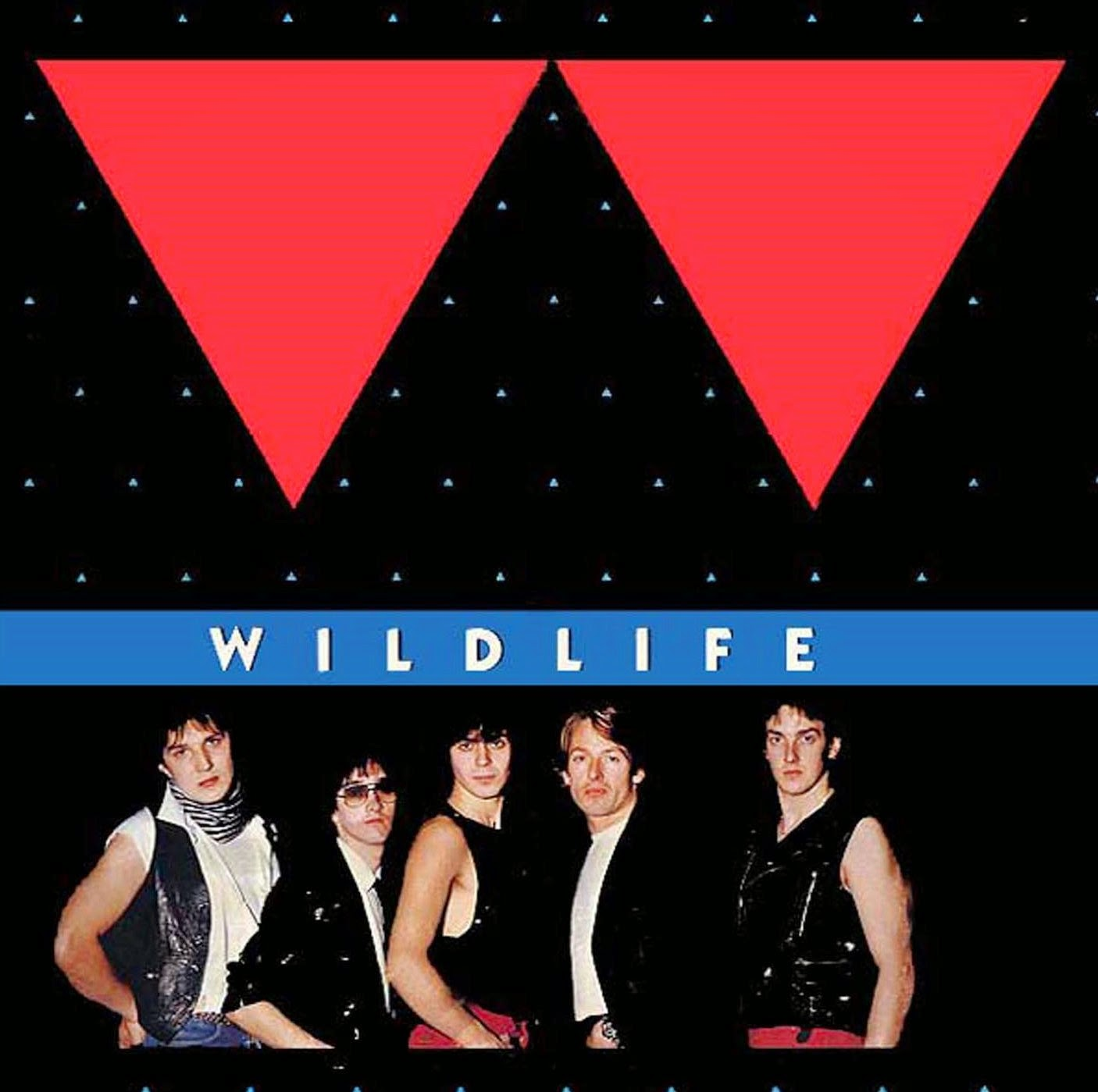 Wildlife st 1983 aor melodic rock