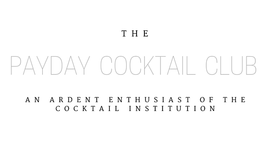 The Payday Cocktail Club