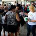 Rodoviária recebe campanha sobre rede de proteção às mulheres