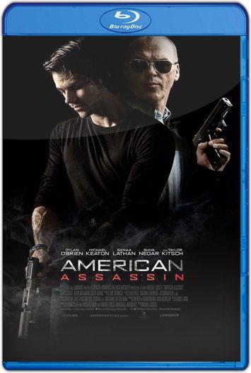 Asesino misión venganza (2017) HD 1080p y 720p Latino