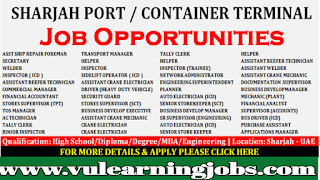 Gulftainer careers - Middle East - Jobs In 2019