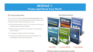 Grow your list with PLR