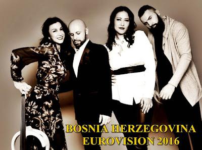 Dala Deen feat Ana Rucner and Jala eurovision 2016