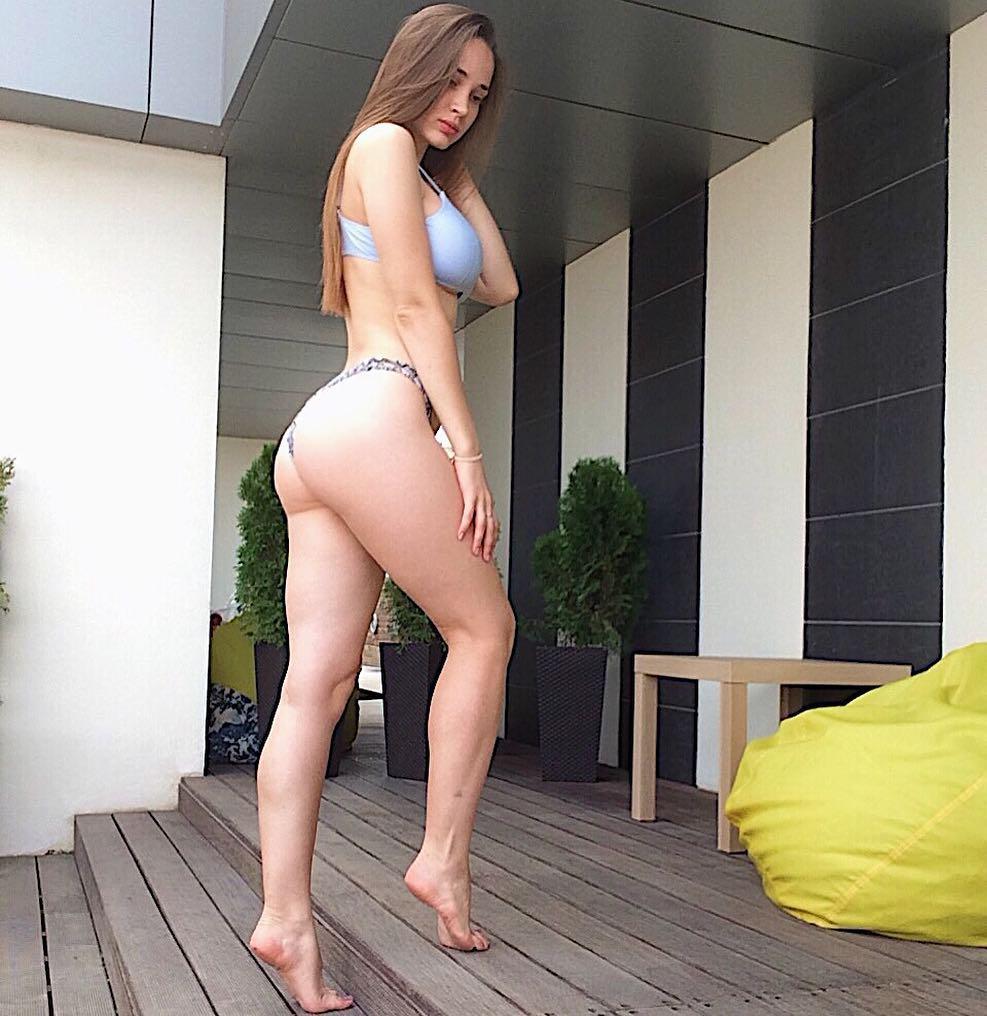 Ekaterina Abdulbarieva