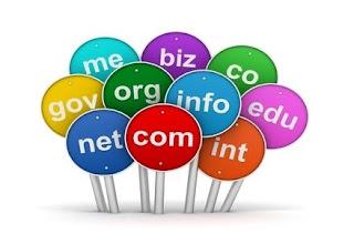Daftar Ekstensi Nama Domain Terpopuler untuk Custom Domain Blogger Daftar Ekstensi Nama Domain Terpopuler untuk Custom Domain Blogger