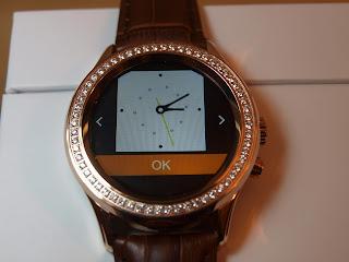 Análise Smartwatch No.1 D2 12