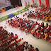 Perayaan Natal dan HUT Ke 61 SMTPI Jemaat GPM Saumlaki