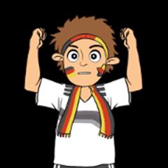 Favorite Team: Germany