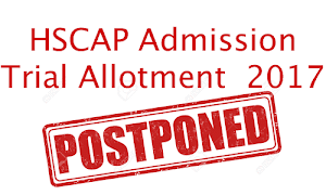 Kerala Higher Secondary Admission trial allotment result postponed.