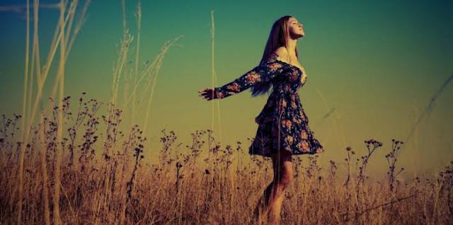 Pergi ke alam bebas