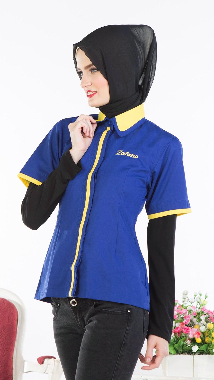 Wallpaper HD spg Cewek IGO emina hijab manis