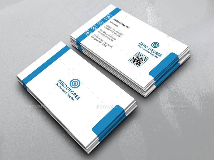 Businesscard colourmoves
