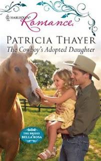 Superar el pasado – Patricia Thayer