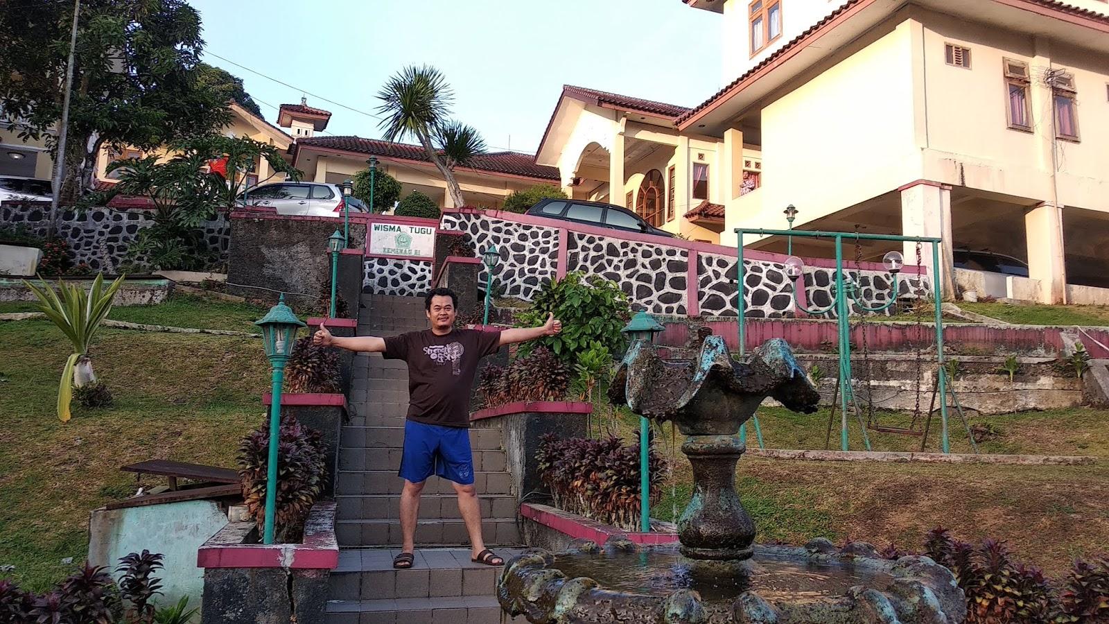 Villa Murah di Puncak untuk Liburan Anda - ngOTeWe.com