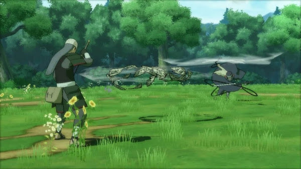 Naruto Shippuden Ultimate Ninja Storm 3 (2013) Full PC Game Single Resumable Download Links ISO