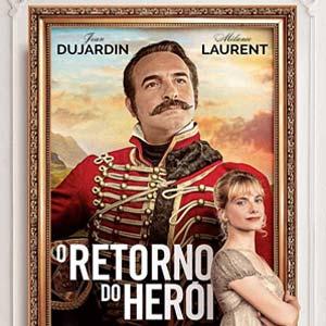 Poster do Filme O Retorno do Herói