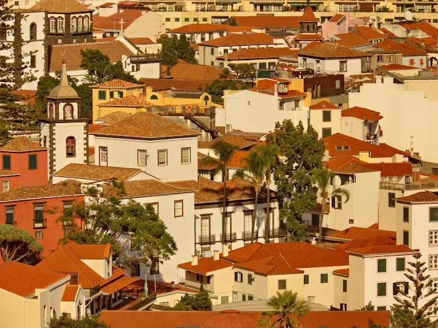 o museu mais antigo da Madeira
