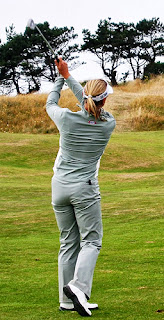 Golf Femenino Aranjuez