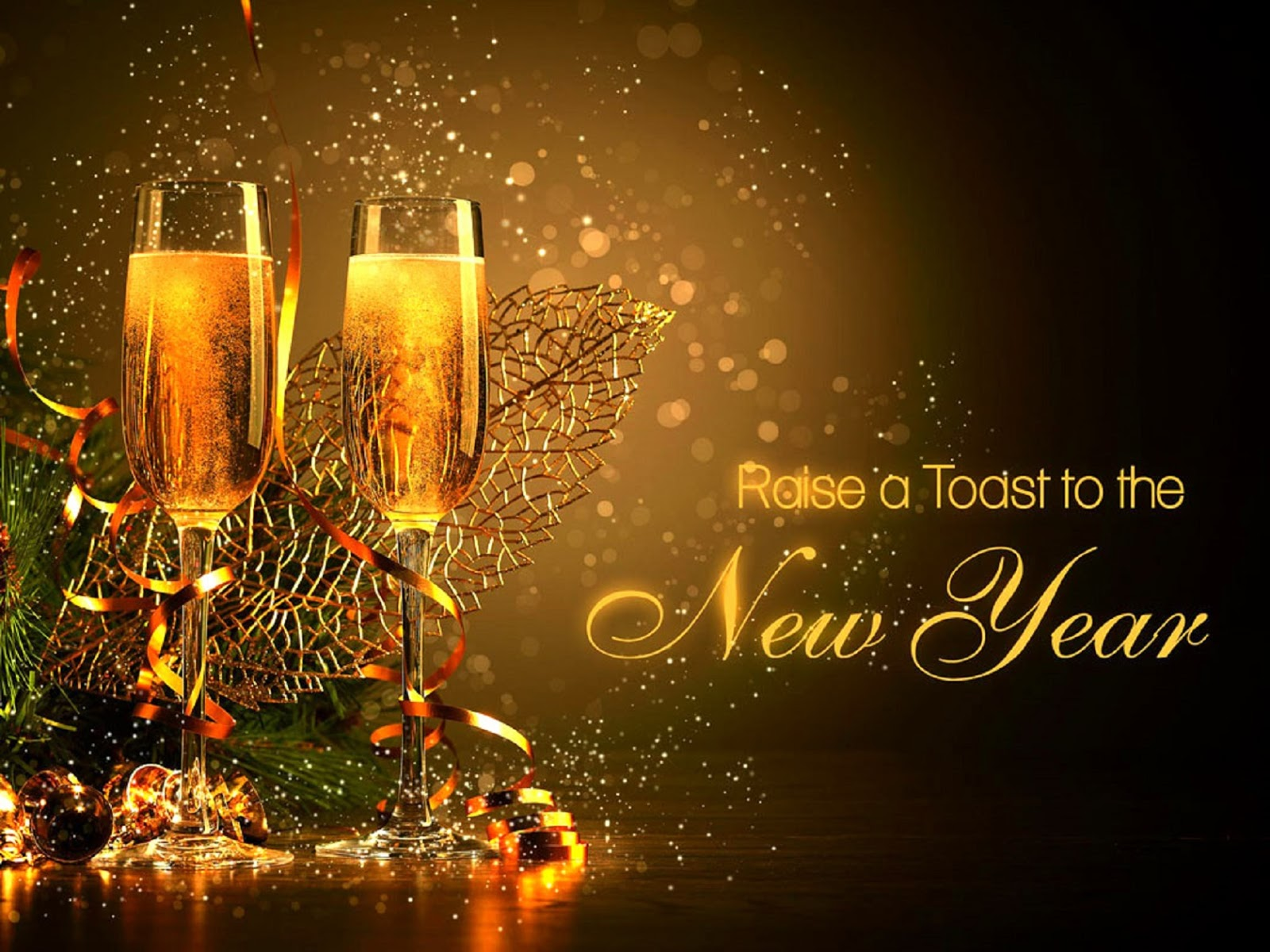 Happy New Year 2016 Mobile Wallpapers Smartphone Images